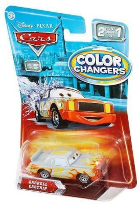 Disney Pixar Movie 155 Color Changers Darrell Cartrip