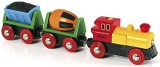 Brio Battery Operated Action Train (Mult...
