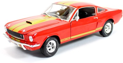M2 Machines 1966 Shelby GT350H(Red)