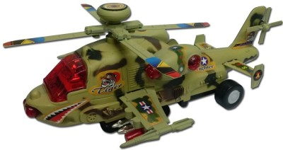 Turban Toys Fighter Helicopter