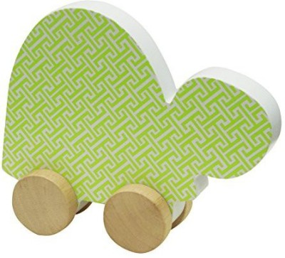 STUDIO BGD Turtle On Wheels