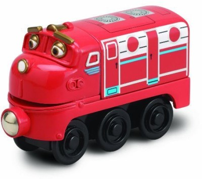 Tomy Chuggington Wooden Railway Wilson
