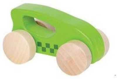 Hape International Educo Little Autos - Green