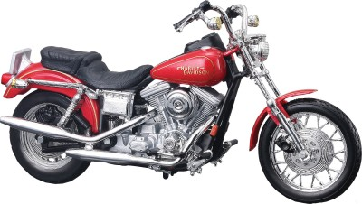 Maisto Harley-Davidson 1997 FXDL Dyna Low Rider