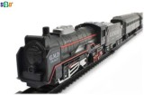 Stealodeal Battery Operated Train Set (B...