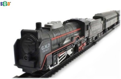 Stealodeal Battery Operated Train Set