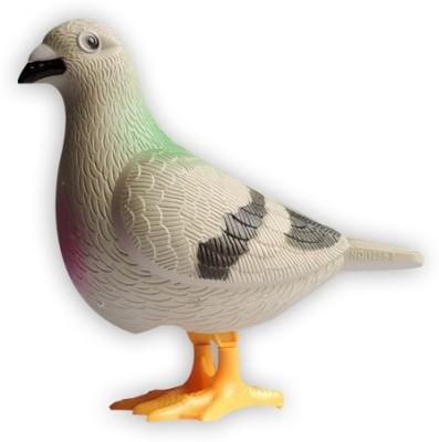 Redhill Walking Pigeon