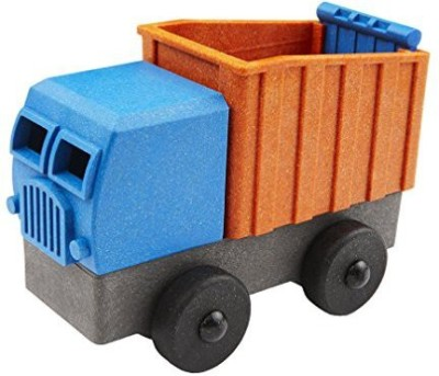 Luke,s Toy Factory Dump Truck
