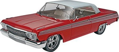 Revell ,62 Chevy Impala Ss 2N1