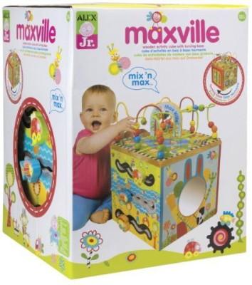Alex Toys Alex Jr. Maxville Activity Center