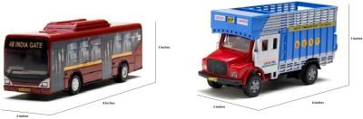 Centy Toys Public Transport