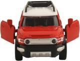 Bestoys SUV Style Die-Cast Car (Red)