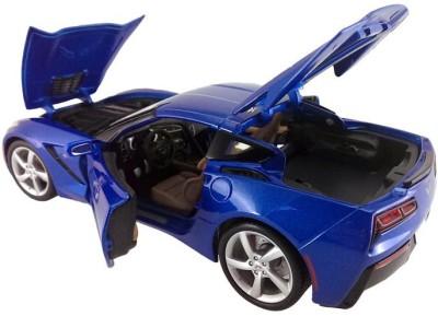 Maisto Corvette Stingray Coupe, Scale 1:24