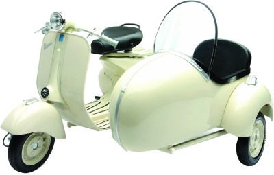 New-Ray Vespa 150 VL1T with Side Car
