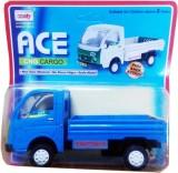 Centy Ace Cng Cargo (Multicolor)