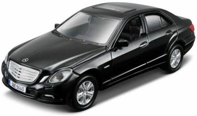 Maisto Maisto Power Kruzerz 4.5 inch Pull Back Action - Mercedes-Benz E-Class Diecast Model Car