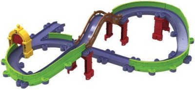 Tomy Chuggington Stacktrack Old Town Expansion Pack