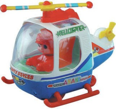 Anand Helicopter