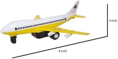 Centy Toys Jet 747