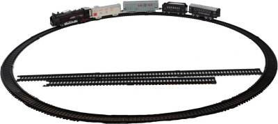 1st Home Train Track