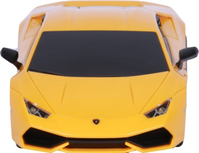 A2B Kinsmart Lamborghini Huracan Lp 610-4 Diecast Car