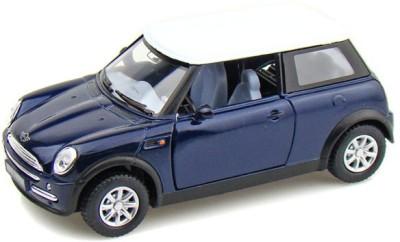 i-gadgets Kinsmart Mini Cooper Bl
