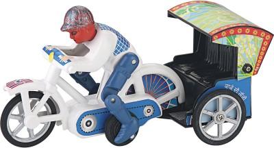 Shinsei Cycle Rickshaw