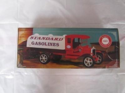 Exxon Limited Edition Esso Tanker Truck