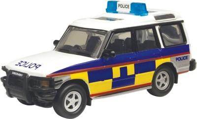 Hamleys Police
