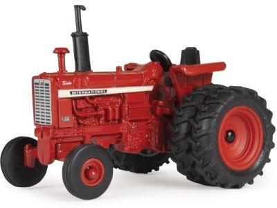 Tomy Ertl Ih 1456 Tractor164 Scale