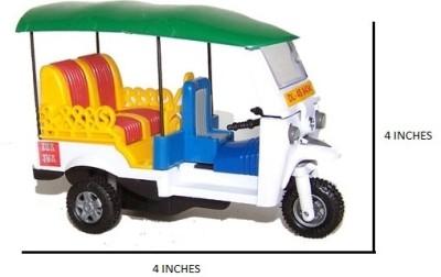 Centy Tuk-Tuk Auto CT-118