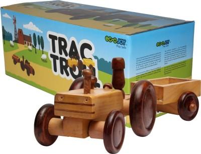 EcoJoy Trac Trol