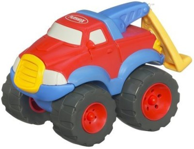 Playskool Play Favorites Rumblin Tow Truck