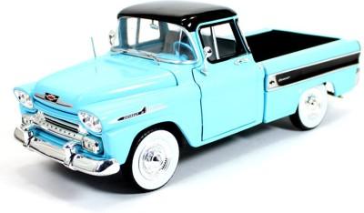 M2 Machines 1958 Chevrolet Apache Camero 1:24