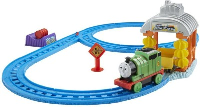 Thomas & Friends Percys Windmill Adventure