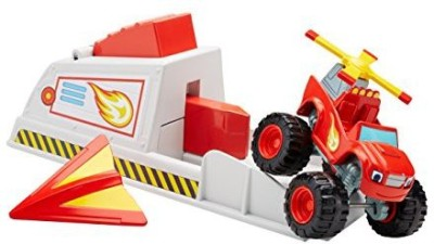 Fisher-Price Nickelodeon Blaze And The Monster Machines Blaze Turbo