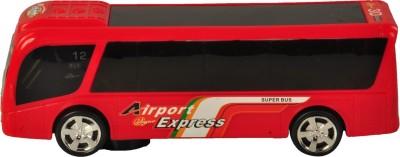 Magic Pitara Electric Bus