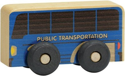Maple Landmark Scootspublic Bus Made In Usa