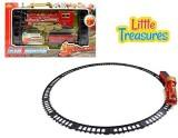 Little Treasures Rail Master Train Play ...