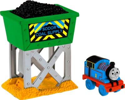 Thomas & Friends Coal Hopper Launcher