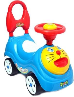 Turban Toys Doraemon Car