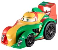 Fab5 Disney Pixar Cars Rev Ups BBN77(Multicolor)