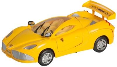 Taaza Garam Anti-Terrorism Kids Toy Car