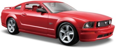 Maisto 2011 Ford Mustang GT 1:24