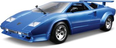 Bburago Lamborghini Countach 5000 Quattrovalvole