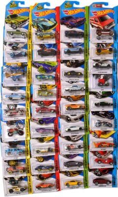 Hot Wheels Vehicle 36 Models
