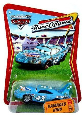 Dixney Pixar Cars Disney / Pixar Cars Movie 155 Die Cast Car Series 4