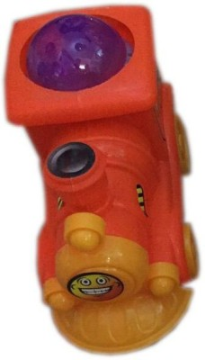 Rahul Toys Light Engine Small Toy