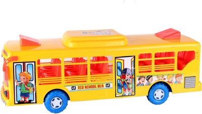 Tabu Eco School Bus
