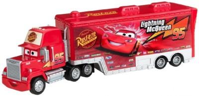 Disney Pixar Mack Hauler Blv15